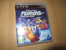Turbo Super Acrobacias Squad (PS3) - Nuevo Empaquetado Pal Versión