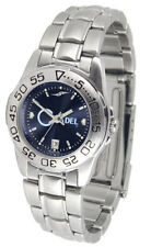The Citadel Bulldogs Ladies Stainless Steel Dress Watch