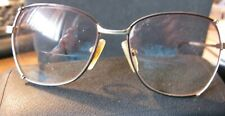 Vintage Large Eye Glass Frame 52-18 ?