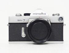 Minolta SR-7 Camera Body