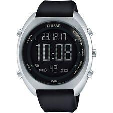 Pulsar Mens Worldtime Watch P5A023X1 RRP £130