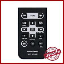 TELECOMANDO PIONEER CD-R320 AUTORADIO MVH FH DEH