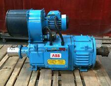 ABB 3.9 kW Motor FR 154 241-AB  / 1220 r/min. / 220/460V / 1.2/1.9 Amp