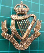 MILITARY BADGE - TYNESIDE IRISH