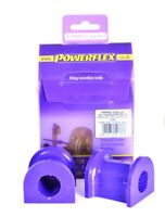 Powerflex Front Anti Roll Bar Bushes 22mm VW Transporter T5 inc 4Motion (03>15)