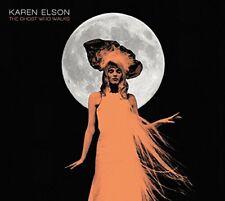 Karen Elson - The Ghost Who Walks [CD]