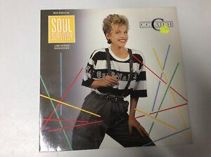 "C.C. Catch-Soul Survivor 12""Vinyl 1987 Hansa Germany 609419 Top Zustand!!!!!!!!"