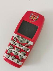 Nokia 3510i - Red (Unlocked) Basic Big Buttons  phone