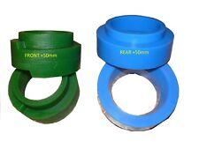 Complete lift kit 50mm for NissaN PatroL /SAFARI Y60 Y61 1987-2014