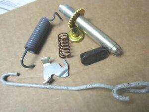 Drum Brake Self Adjuster Repair Kit RIGHT SIDE  Front Rear  CHEVY CAR TRUCK GMC