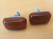 Vauxhall Monterey Frontera B Kit de coche Hot Rod nuevas unidades de luz Repetidor Lateral Par