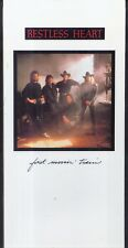 Restless Heart - Fast Movin' Train - NEW Longbox CD - 1990
