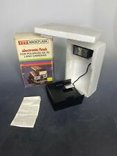 ITT Magicflash  flash , for Polaroid SX-70 SX70   unused, boxed