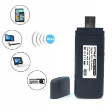 Dual Band USB Adapter for Samsung Smart TV WiFi 300M 2.4G 5G Network Card
