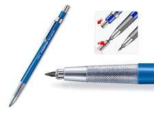 STAEDTLER Mars technico  780C Lead holder Clutch Pencil 2mm HB Lead