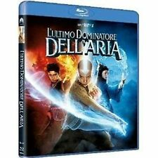 Blu Ray L'ULTIMO DOMINATORE DELL'ARIA   ......NUOVO