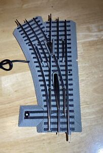 Lionel 6-12017 Fastrack 036 Left Hand Manual Switch O Gauge