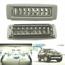 PART NO 7842A192HA OUTLET REAR ROOF AIR VENT FOR MITSUBISHI PAJERO SPORT 2011