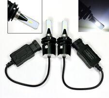 H11 Bulbs Bumper Fog Light 30W X2 CSP LED High Power 6000K White M1 For Honda M