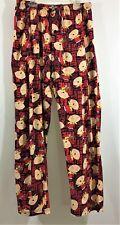 Family Guy Stewie Womens Lounge Sleepwear Pajama Pants Size Medium
