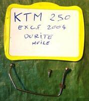 Durite huile KTM 250 EXCF de 2004