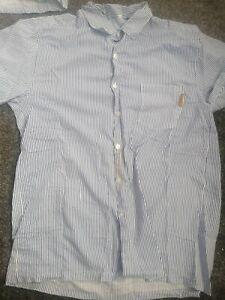 hmp prison shirt