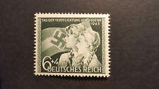DEUTSCHLAND GERMANY CLASSICS 1943 MI.NR. 843 mint.n.h