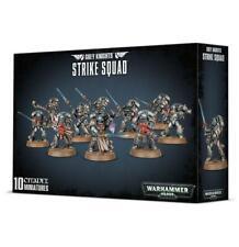 Escuadrón de huelga-Gris Caballeros (Warhammer 40k)