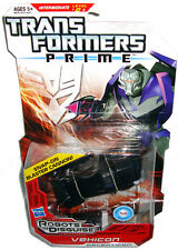 Transformers Prime Animated RID Deluxe Vehicon Action Figure MIB Hasbro Rare Toy