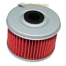HONDA TRX350TE TRX350TM RANCHER 2000 2001 2002 2003 2004 2005 2006 OIL FILTER