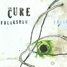 Freakshow: Mix 13/All Kinds of Stuff [Single] by The Cure (CD, Jun-2008, Geffen)