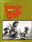 Australia and the Pacific War by Michael Andrews (Hardback)