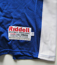 Riddell Sports Wakefield #45 Football Jersey Youth Large Shirt - NOS
