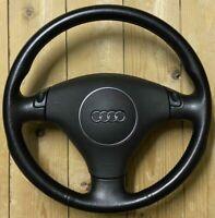 Audi A6 B4 A4 8E B6 Lenkrad Tiptronic Top Zustand! Audi Teile Nr. 8Z0419091AD
