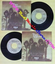 LP 45 7'' TOBY BEAU My angel baby California 1978 italy RCA PB 1250 no*cd mc dvd