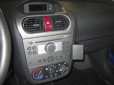 Brodit ProClip 852856 Konsole für Opel Combo 2002 - 2011 / Corsa 2001 - 2006