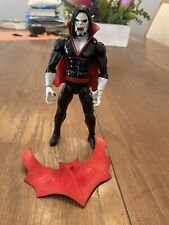 Marvel Legends Morbius 6 Inch Action Figure Loose Spider-Man