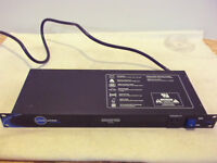 Live Wire Power, Power Conditioning, Distribution System PC900, P/N PC900-Q31200