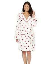 Debenhams Robe Spotted Lingerie & Nightwear for Women