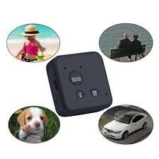 2016 Mini GSM GPRS GPS Tracker Voiture Véhicule Animaux Vrai Time Suivi