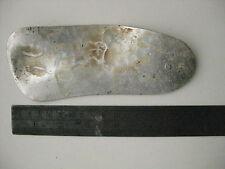 German WW II  jack boots aluminum orthopedic Orthotic Insoles