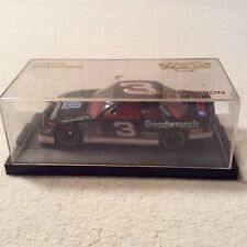 1994 Dale Earnhardt #3 Goodwrench Racing Champions Limited Edition 1:43 Car