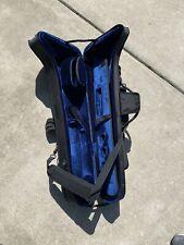Protec Tenor Trombone Contoured Pro Pac Case Black, Pro-Tec Pb306Ct Pb-306Ct