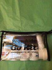 Professional Pros-Aide Prosthetic Adhesive Glue Go Kit Movie Makeup Artist FX