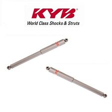 NEW Ford F-150 4WD 2009-2014 Pair Set of 2 Rear Shock Absorbers KYB 554373