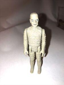 "remco universal monsters mummy 3 3/4"" figure"