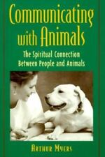 Communicating with Animals : The Spiritual Connection Between People-ExLibrary