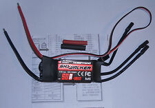 Hobbywing SkyWalker-50A 2-4S UBEC Electric Speed Control (ESC)440/450 Helicopter