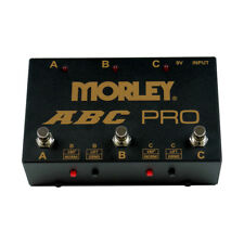 Morley Pedals ABC Pro Selector Switch Pedal