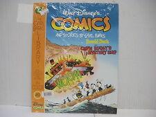 Walt Disney's Comics and Stories by Carl Barks no. 49 Gladstone (BG05)